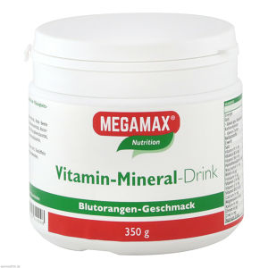 Mineral-Drink-Orange Megamax